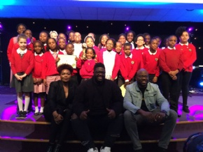 Young Voices of Greenwich